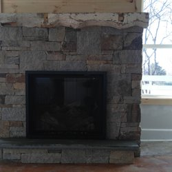 Superior Stone Amp Fireplace 12 Photos Fireplace