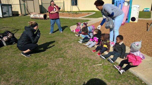 Ascension Lutheran Preschool Child Development Center Child Care