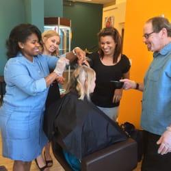 Salon r 40 photos 18 reviews hair salons 703 mt auburn st cambridge ma phone number - Beauty salon cambridge ma ...
