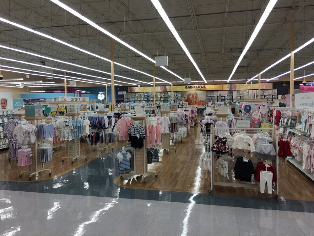 Babies R Us Closed New 26 Reviews Baby Gear