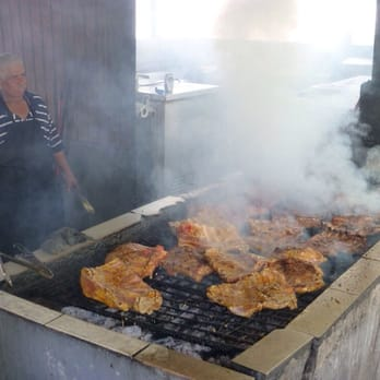 El batey del recuerdo puerto rican pr 847 km 1 6 vega for Alta cuisine panama