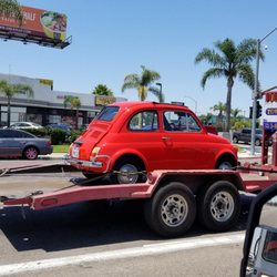 Tow For Less >> Tow For Less 27 Reviews Towing Mission Valley San Diego Ca