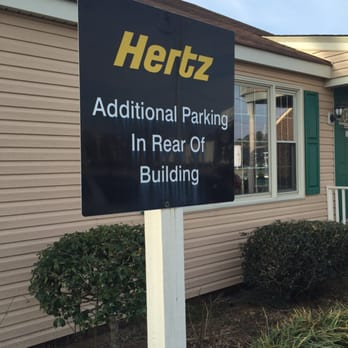 Hertz Va Beach Blvd