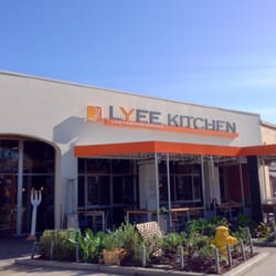 Lyfe Kitchen Culver City 671 Photos American New Culver City Culver City Ca