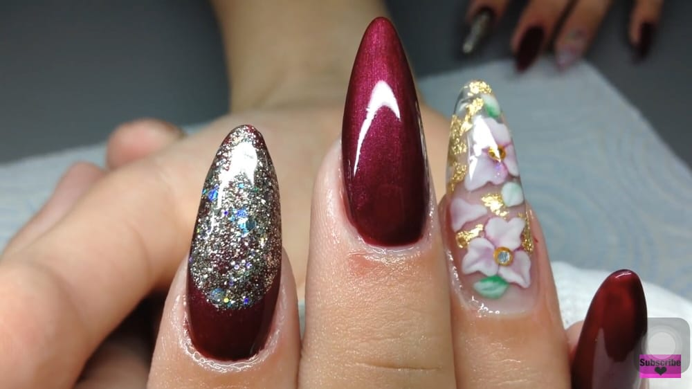 Excellent Nails And Spa Seattle