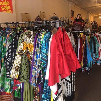 ac1950054ac YBI African Apparel   Fashion - Fashion - 5115 Park Heights Ave ...