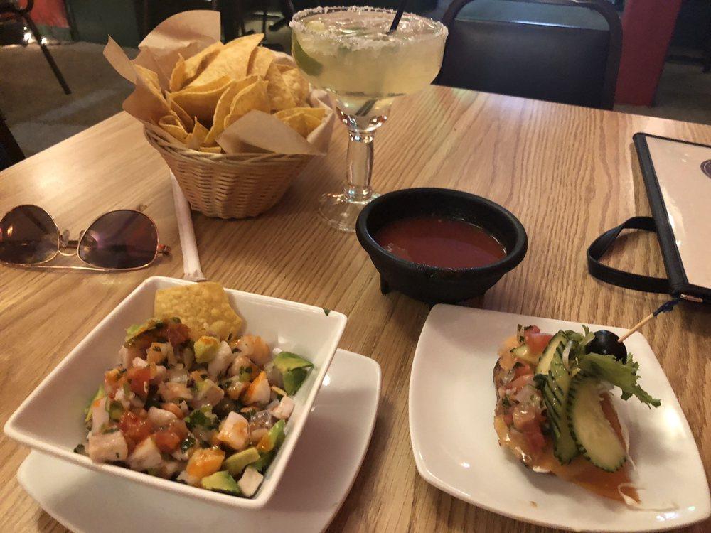 Social Spots from MX Tapas Bar Restaurante