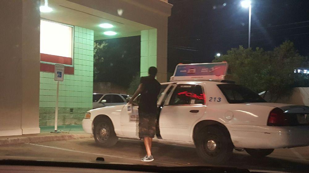 Austin Cab