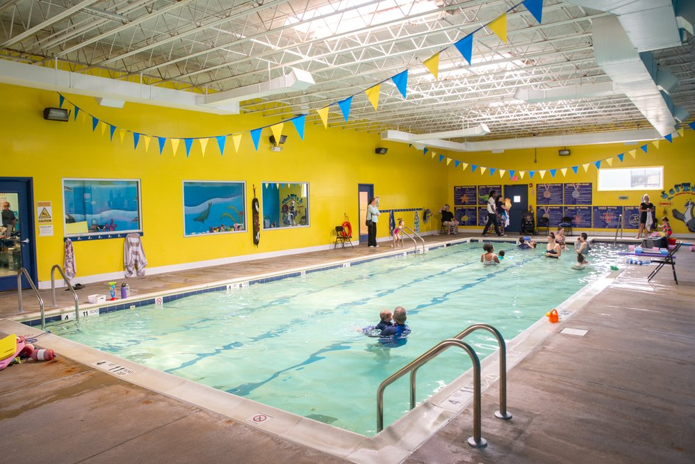 Saf-T-Swim of Commack: 6136 Jericho Tpke, Commack, NY