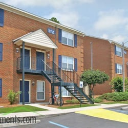 Southern Cove Apartments Statesboro Ga