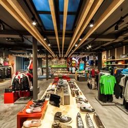 PUMA Store - 12 Photos - Shoe Shops - 52-55 Carnaby Street c90d9a48c439