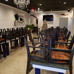 Photo Of Taverna Trela Delray Beach Fl United States Private Party Room