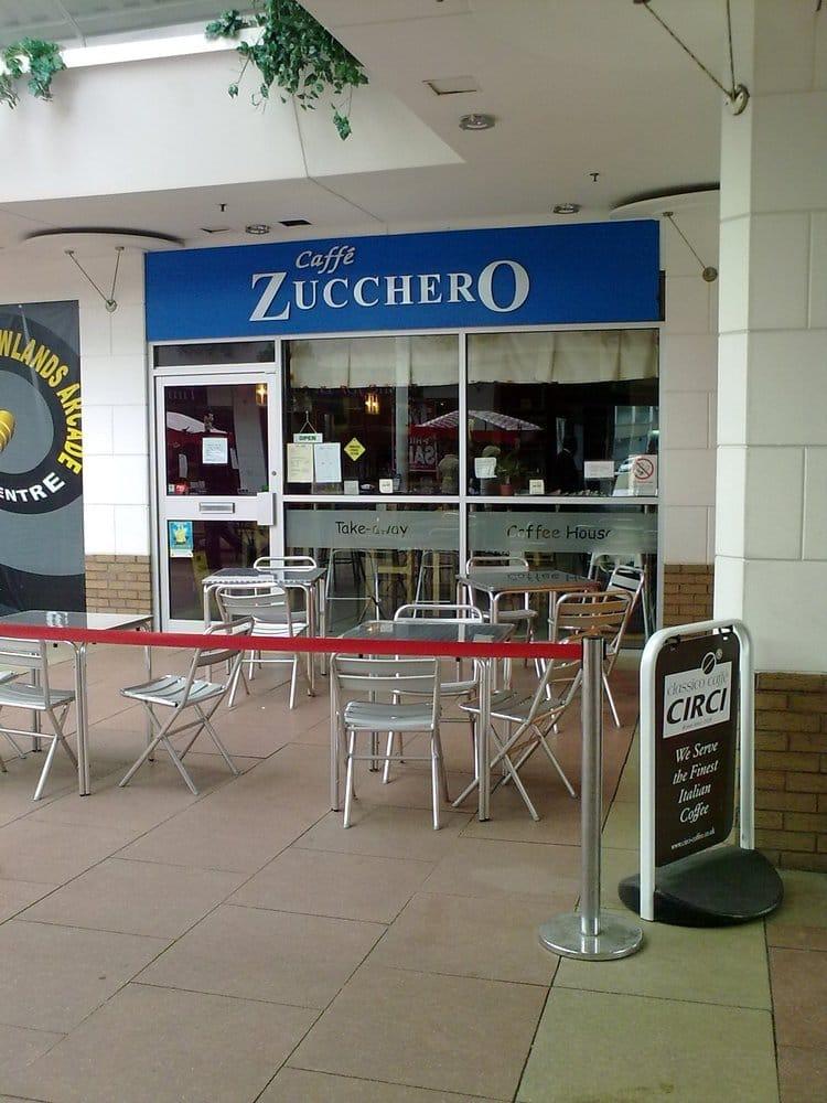 Cafe Zucchero Yelp