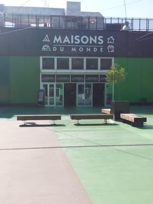 Maison du monde furniture stores via stalingrado 94 savona italy phon - Maison du monde italy ...