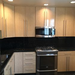 JV Cabinet Makers - 229 Photos & 40 Reviews - Cabinetry - Concord ...