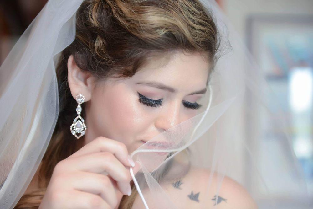 Cruise Ship Wedding Makeup And Hair Yelp