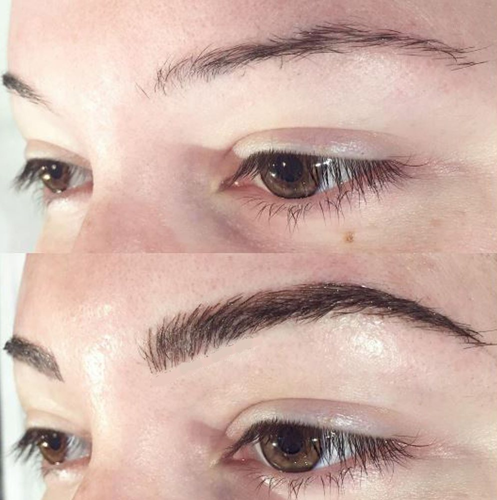 Andreas Permanent Make Up 35 Photos Permanent Makeup 1584