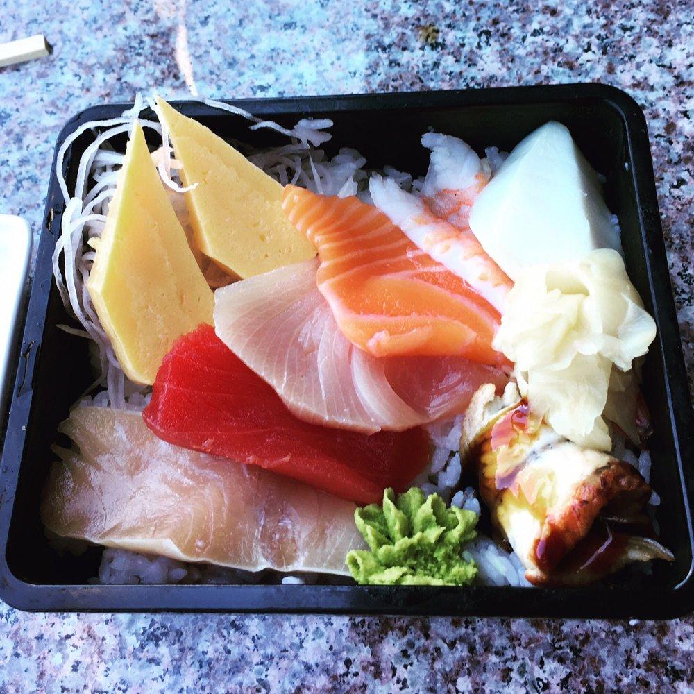 Sora Sushi Restaurant: 14471 Woodinville-Redmond Rd NE, Woodinville, WA