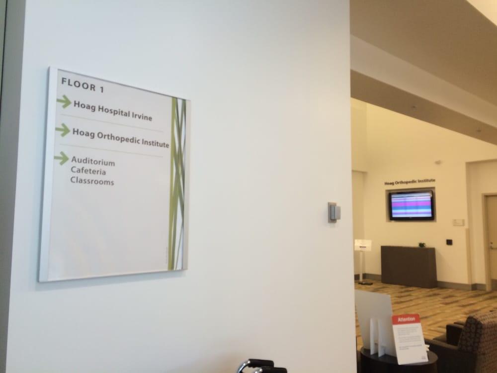 Hoag Hospital Irvine - 32 Photos & 171 Reviews - Hospitals - 16200 ...