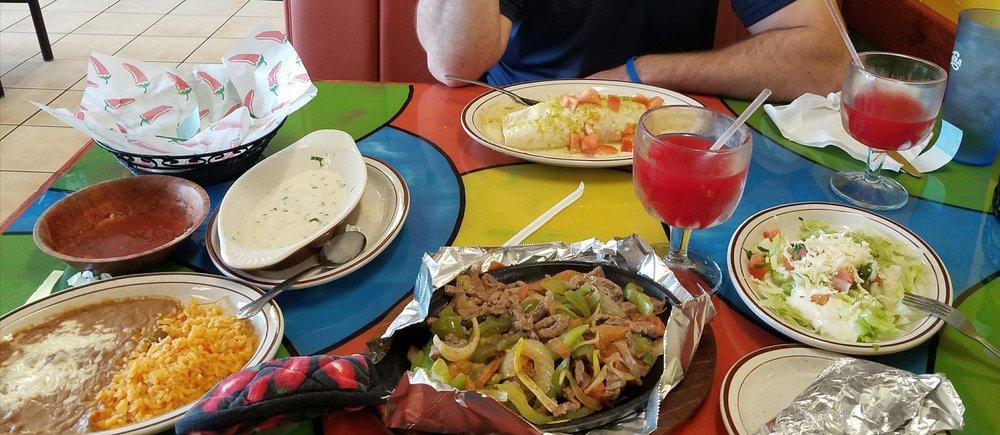 Guadalajara's: 301 Troy Pike Covington, Covington, OH