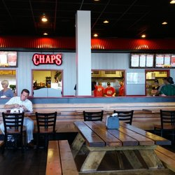 Photo Of Chaps Pit Beef Aberdeen Md United States Very Clean And