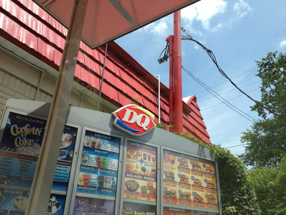 Dairy Queen Grill & Chill: 11806 Shelbyville Rd, Middletown, KY