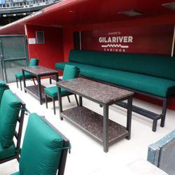 Photo Of Arizona Iron Patio Furniture Gilbert Az United States Diamondbacks