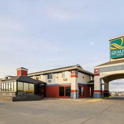 Photo Of Quality Inn Sidney Ne United States