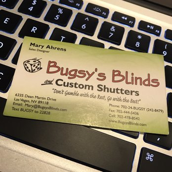 Bugsy S Blinds And Custom Shutters 29 Photos Amp 76