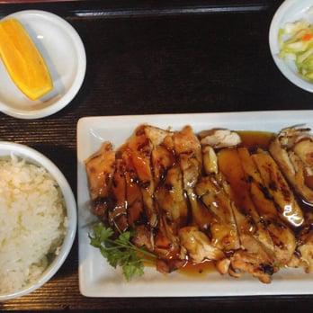 Sakura Japanese Restaurant Los Angeles Ca