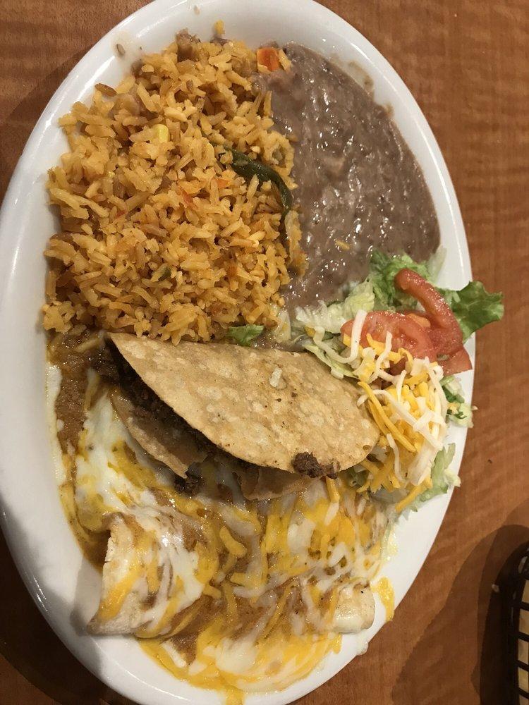 El Taco Jalisco II: 211 I 35 Hwy NW, Hillsboro, TX