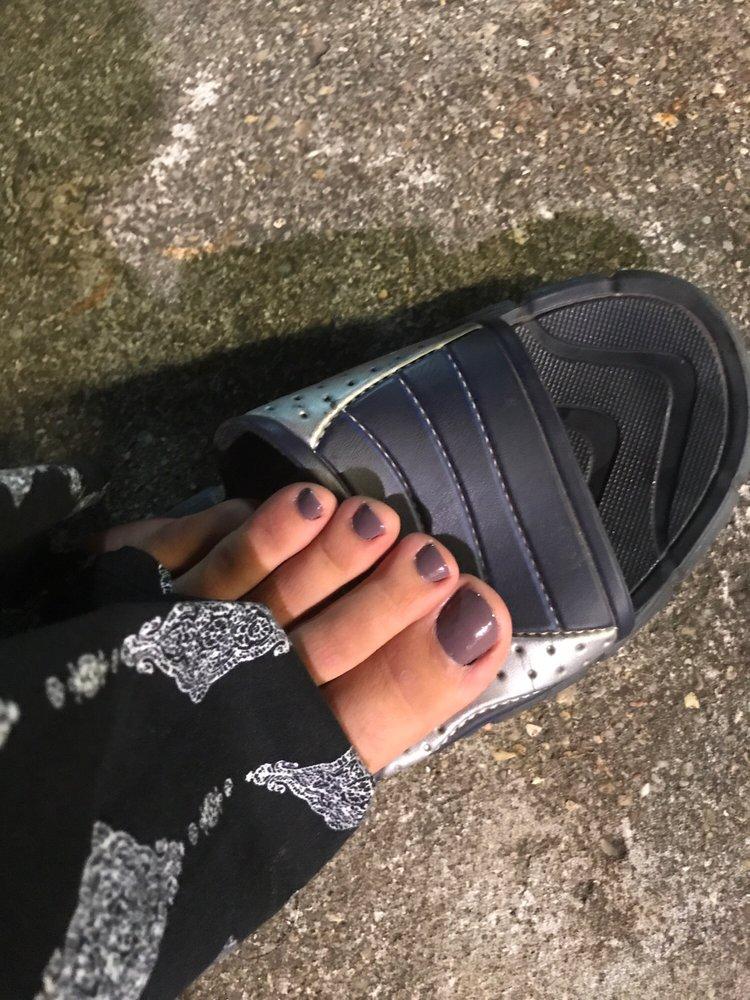 USA Nails: 2482 W Congress St, Lafayette, LA