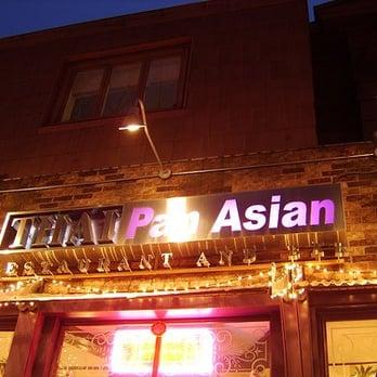 Asian new heaven