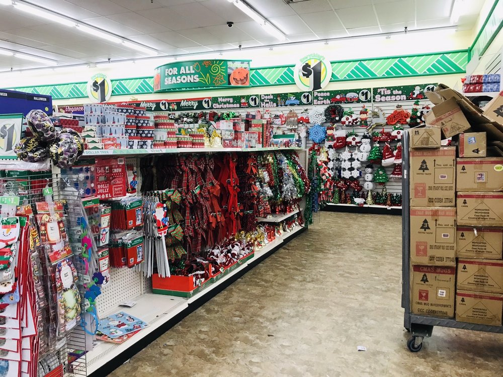 Dollar Tree: 17876 Newhope St, Fountain Valley, CA