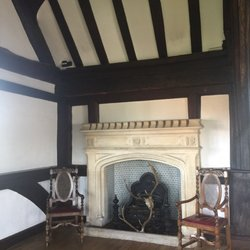 Photo Of Queen Elizabeths Hunting Lodge