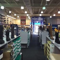 The Shoe Company Trainyards