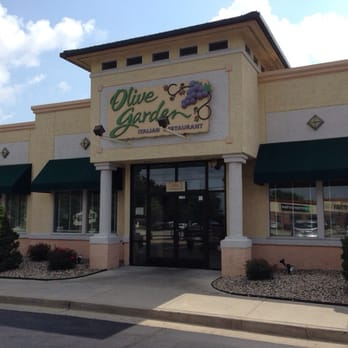 Photo Of Olive Garden Italian Restaurant   Anderson, IN, United States. The  Olive