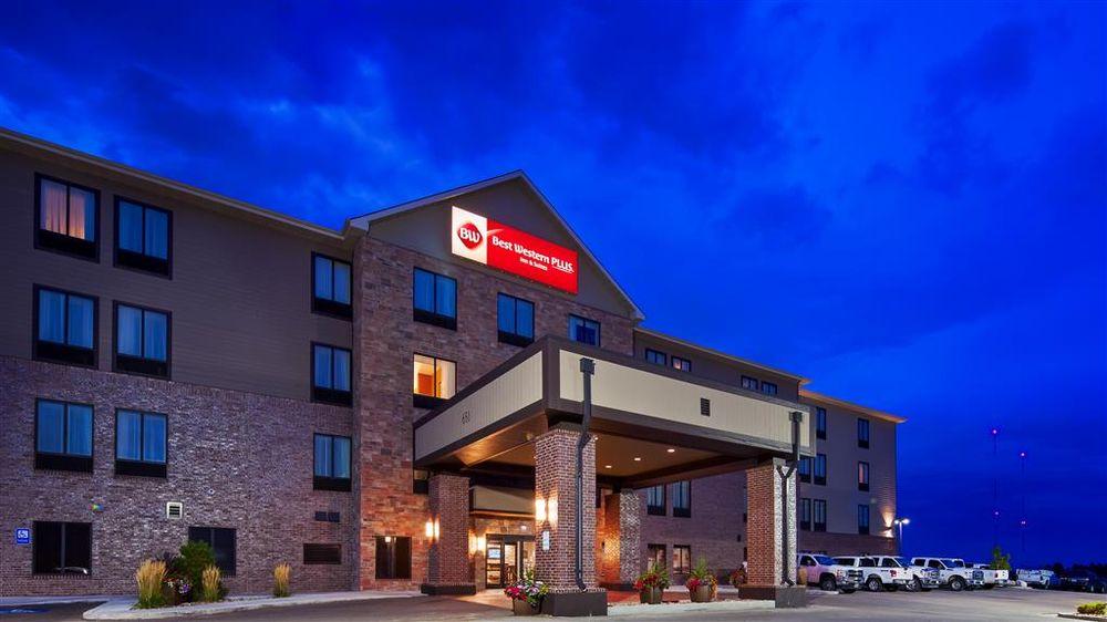 Best Western Plus Casper Inn & Suites: 651 Granite Peak Dr, Casper, WY
