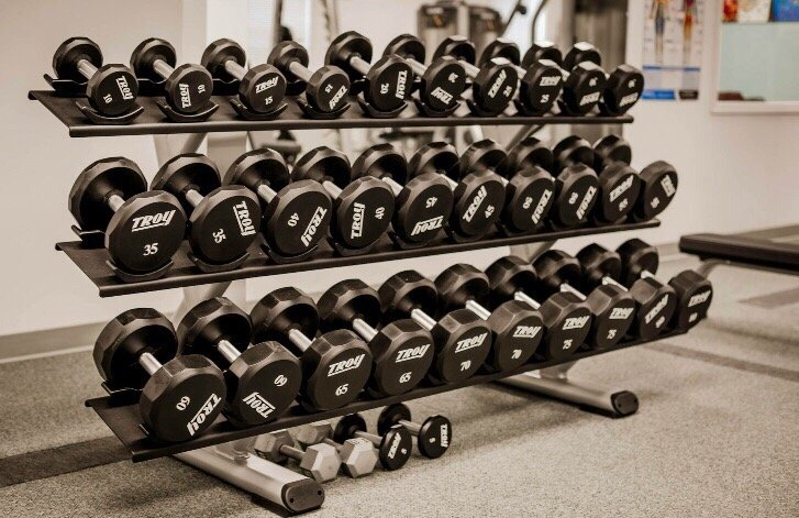 Momentum Fitness: 341 E 2nd St, Coquille, OR