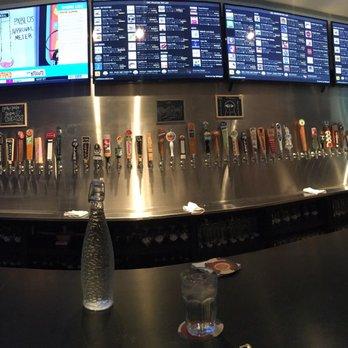 Houston Craft Beer Cellar