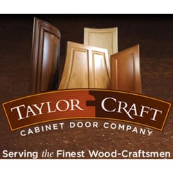 Taylorcraft Cabinet Door Company - Building Supplies - 1353 W 2nd ...