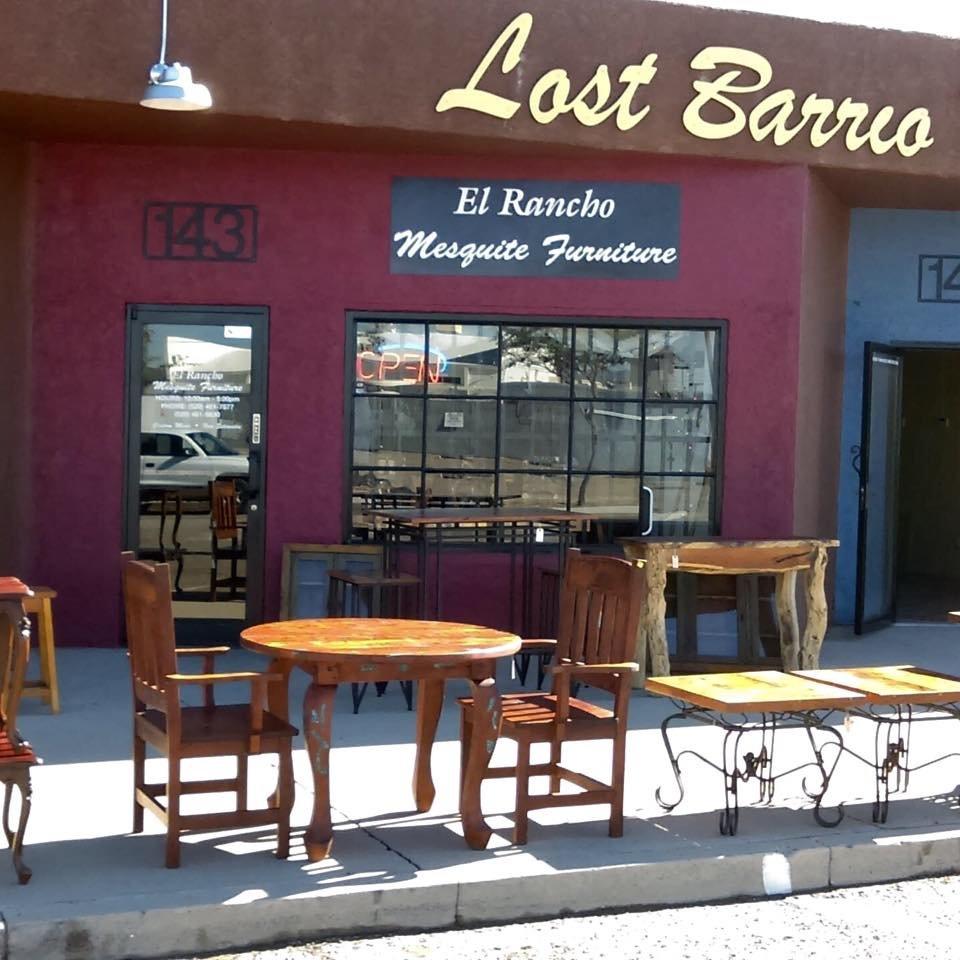 Great Photo Of El Rancho Mesquite Furniture   Tucson, AZ, United States