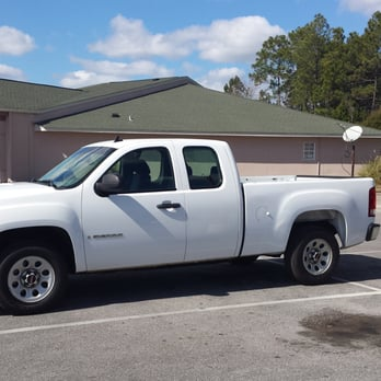 Photo Of Drivetime Used Cars Pensacola Fl United States Our New Truck