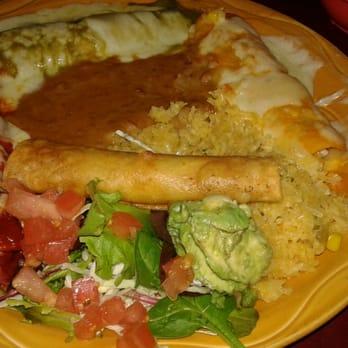 Ponchos Mexican Restaurant Mcallen