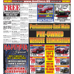 American classifieds farmington nm