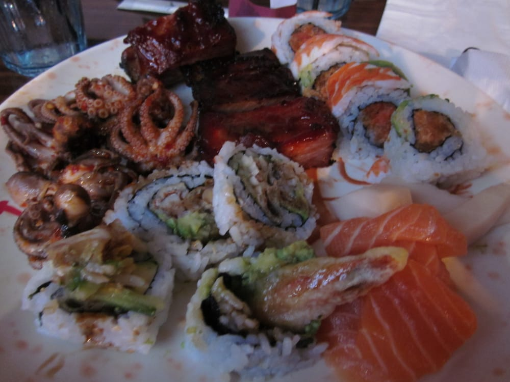 photos for tokyo hibachi asian cuisine buffet yelp
