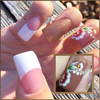Sunshine Nails 16 Reviews Nail Salons 44 Nashua Rd
