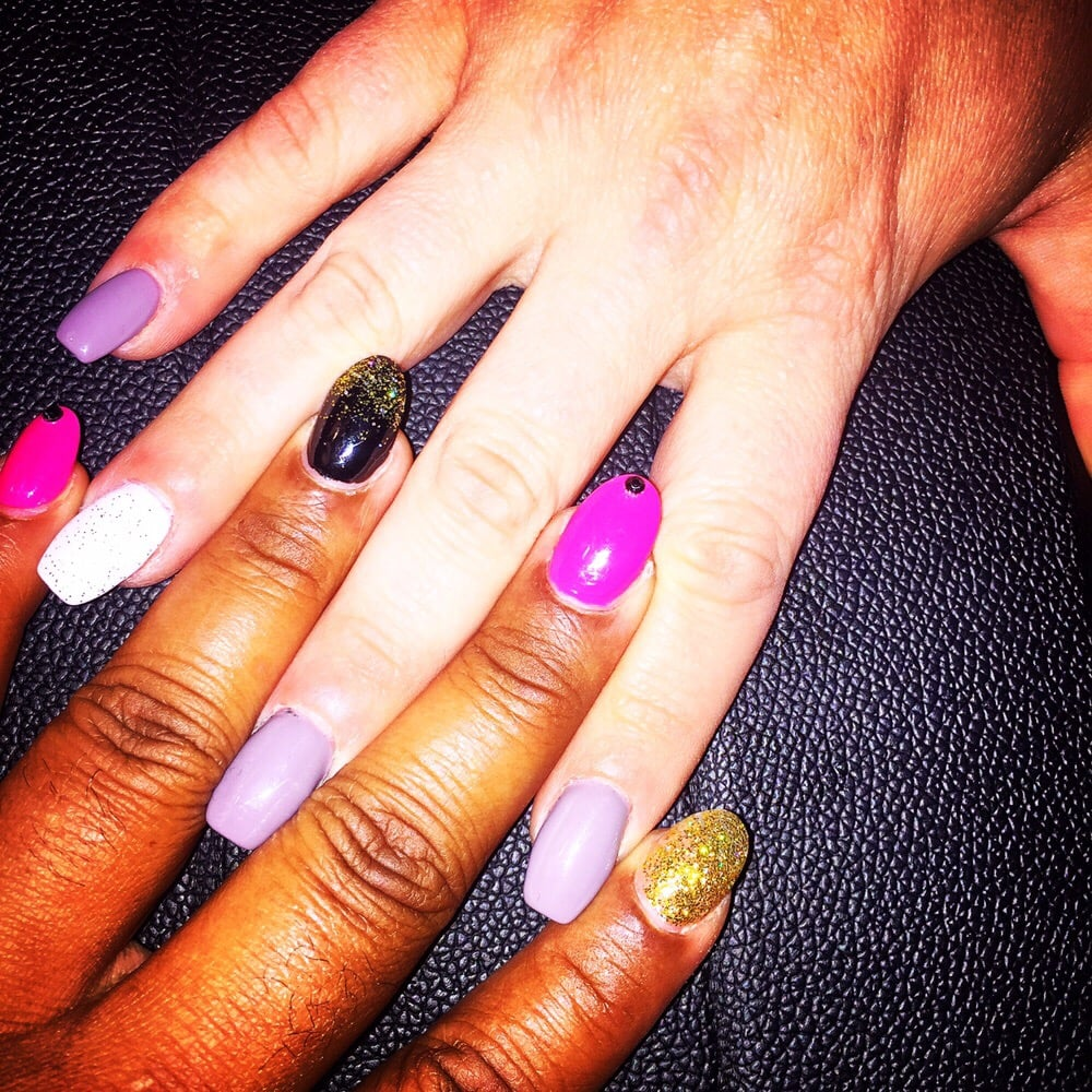 Fantasy Nails - 10 Photos & 15 Reviews - Nail Salons - 72-785 Hwy ...