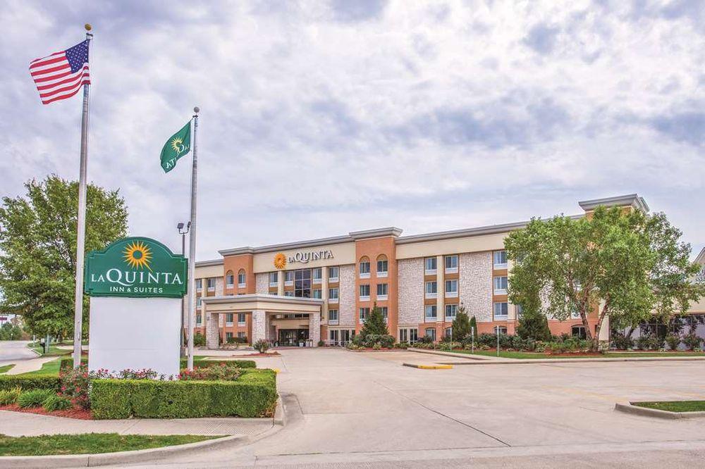 La Quinta by Wyndham Effingham: 1103 Avenue of Mid America, Effingham, IL
