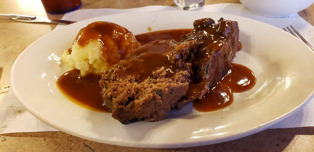 Roadhouse Restaurant: Ih 80 & Rte 53, Kylertown, PA